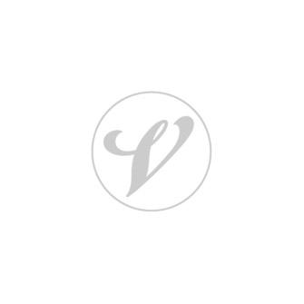 Alba Optics Delta Sunglasses - White, Mirror Silver Eye Wear