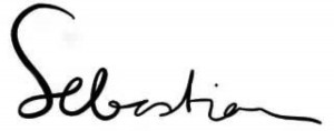 signature without line