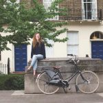 Velorutionaries - Deborah Connolly