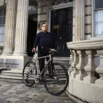 Velorutionaries - Stephen Kamlish QC